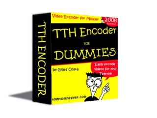 TTH Encoder