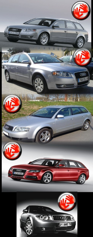 Audi !